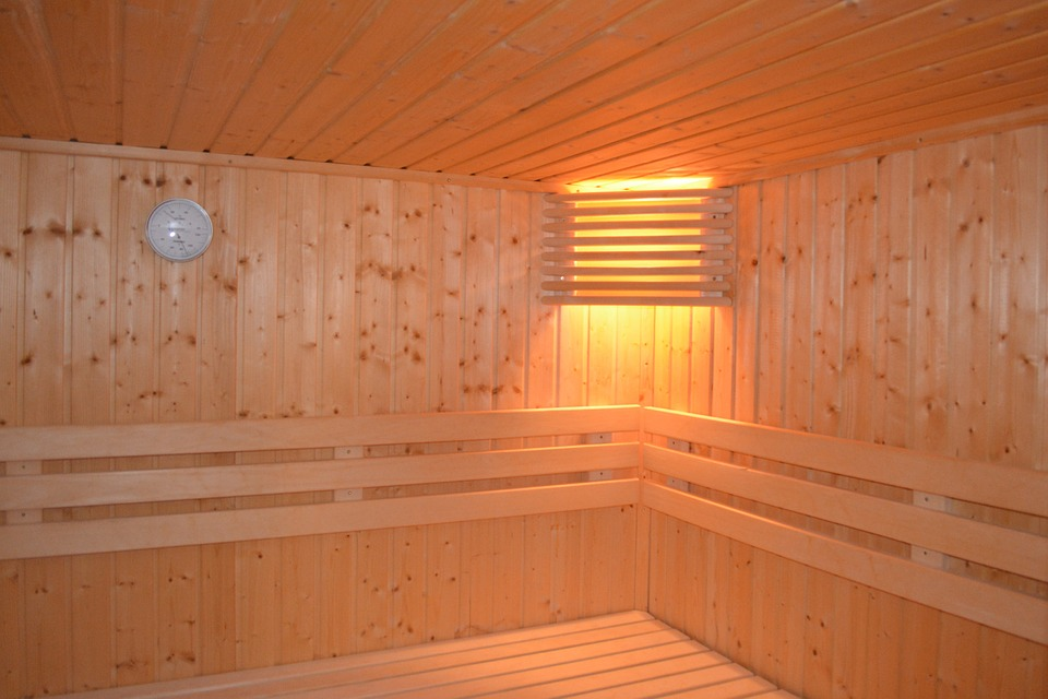 sauna_jako_lék